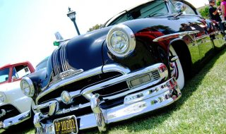 More Pictures: 2010 Ink-N-Iron Festival