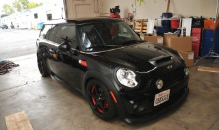 "Octaneguy's 2010 ""Black Wow"" Mini Clubbie"