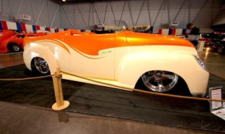 2011 Sacramento Autorama Builder of the Year