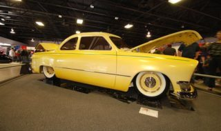 2011 Sacramento Autorama – 61 Years of Kustoms