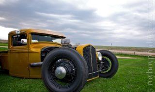 2011 Vintage Torque Fest – Show Cars Get Dirty