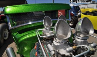 #3 – Best of Viva Las Vegas 14 – Hot Rod Engines