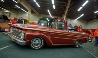 The Chill Car Show – Cool Kansas Cars and Bikes