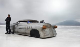 Record Setting Bombshell 1952 Buick Super Riviera