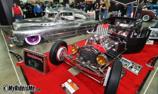 Going Down – Basement Best at 2012 Detroit Autorama