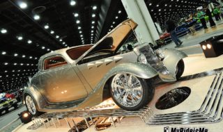 Damn Great, but Not Great 8 – Detroit Autorama's Best