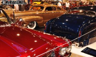 2012 Grand National Roadster Show – First Favorites