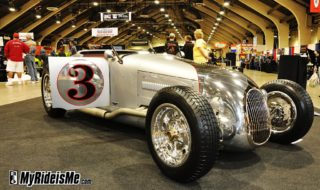 10 Roadsters, 40 Photos of 2012 AMBR Contenders