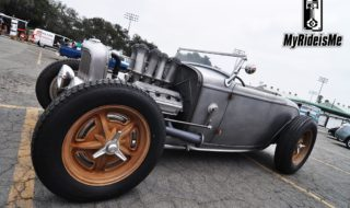 2012 LA Roadster Show – Swap Til you Drop