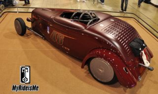 2013 AMBR Contenders – 5 More Stunning Roadsters