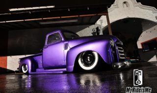 Hot Rods & Customs at Night – 2013 GNRS Favorites
