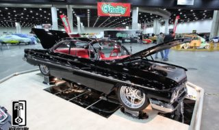 2013 Detroit Autorama – Why Not Ridler Contender?