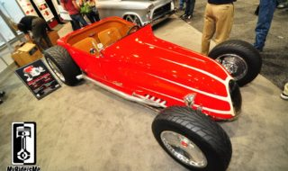 Best of SEMA 2013 #4 – 1923 Track T Coolness