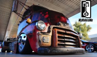 Best of SEMA 2013 #6 – Diesel COE from Welderup