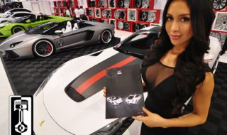 12 Super Hot SEMA Booth Babes