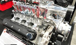 13 New Hot Rod Products LIVE from SEMA 2013