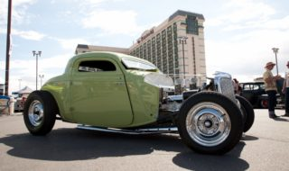 Mark's Favorite Rides from Viva Las Vegas 16