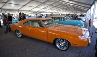 12 Muscle Bound Favorites at 2013 Barrett Jackson Scottsdale