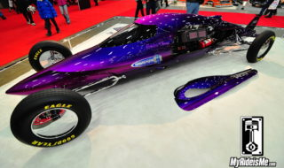 2014 Detroit Autorama – Upstairs First Favorite Pictures