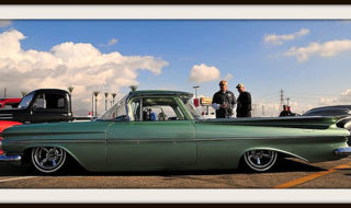 Open Invitation to All Car Types – Lowriders
