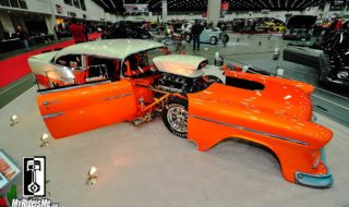 2014 Detroit Autorama Video Wrap-ups from Two-Lane Blacktop
