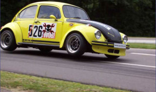 VW Beetle Road Racers