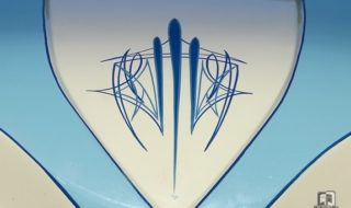 Cool Hot Rod Pinstriping From 2009 Part #1