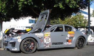Screamin' Demon: BMI Racing's Epic 4 Rotor Wankel Video