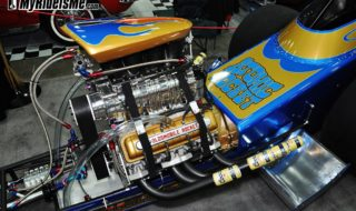 11 Best Hot Rod Engines – Motor City Style
