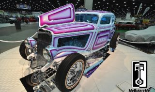 2013 Detroit Autorama – First Favorite Pictures