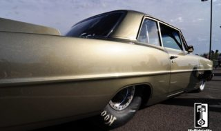 Glen's Bad Blown Nova Runs Low 7′s