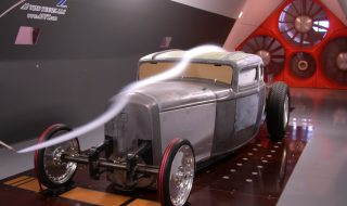 Wind Tunnel Testing: Is it just blowing smoke?