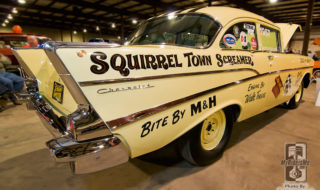 2010 East Coast Indoor Nationals – Maryland Fairgrounds Car Show