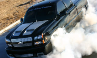Fastest SS In the West – John Melvin's Supercharged Silverado SS