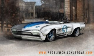 Cool Drawings of Cars from PCK Studio