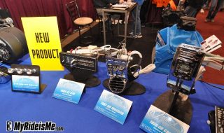 Vintage Air Cools off SEMA 2010 – New Performance Parts