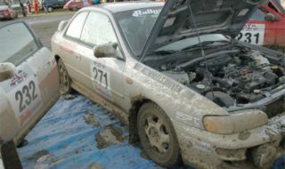 Rally Racing: The Toughest Motor Sport in the World