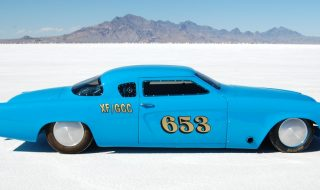 1953 Studebaker Coupe – Speed Seeking Studebakers #4