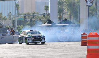 Gymkhana, If Ya Don't Know – Now Ya Know