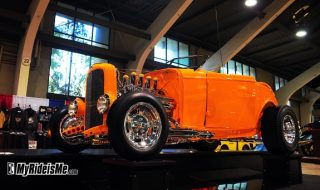 2010 GNRS AMBR Contenders – 4 Winners at Any Show