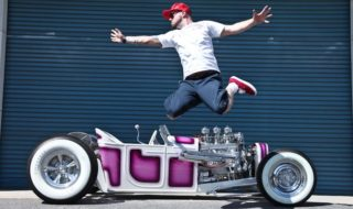 Flake and Flames – The Kustom Kulture Documentary