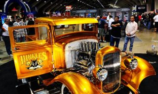 2011 Grand National Roadster Show – First Favorites