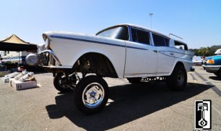 Gasser Rambler Wagon – Thought I was the Only Crazy
