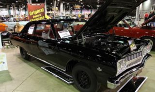 Original Owner 1965 L-79 Chevelle 300 – Perfectly Restored
