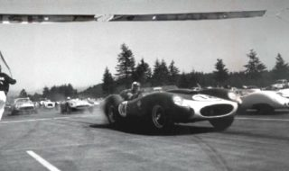 Race for the Roses – A Motorsports History Lesson