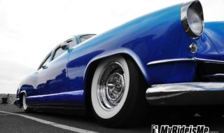The New Sick: 1951 Kaiser Kustom