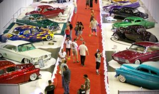 2010 Long Beach Motorama – And The Winner Is…