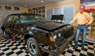 Black Air – Movie about the Last Buick Grand National