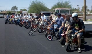 2012 Mini Bike Round Up – Phoenix