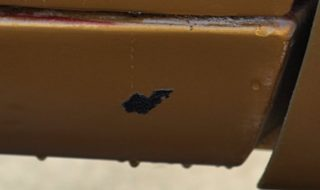 Phoenix Custom Auto Paint Tradgedy – My Falcon Wagon